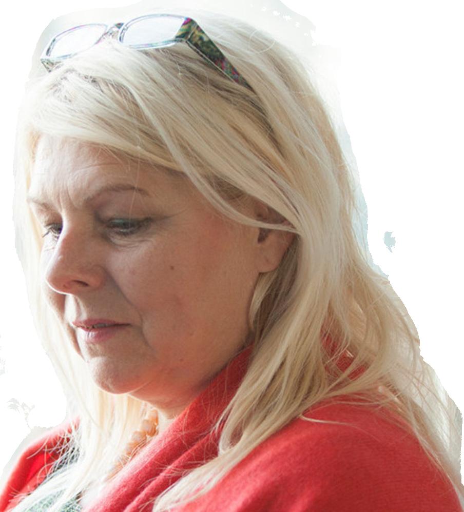 ERP Beraterin Brigitte Aldinger