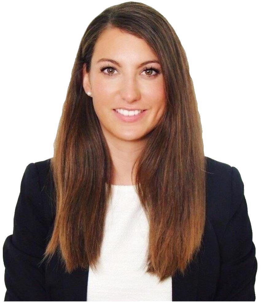 PMO Experte Magdalena Stahl