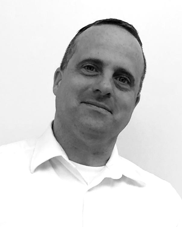 ERP Entwickler Marcus Pock