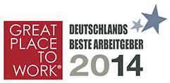 Auszeichnung 2014